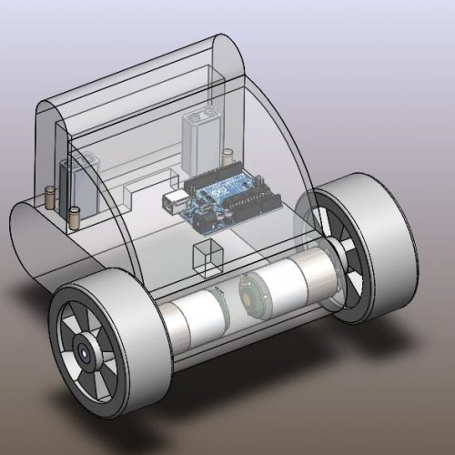 CatedraFabLab_ROBOT 2